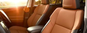 toyota leather seats what is toyota softex interior