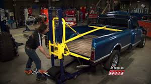 Shorty Bed Frame Lmc Truck Shortbed Conversion S7 Ep 3 1 Youtube