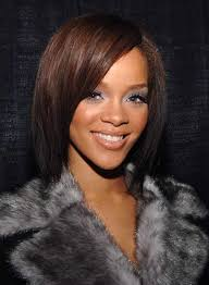 how to style meduim length african american hair stunning medium length african american bob hairstyles 2017