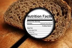Nutrition Facts Label Worksheet Comparing Food Labels Worksheet Grainchain