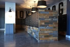 timerline pattern barnwood veneer wall tile barnwood series