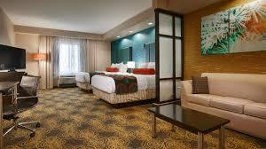 2 bedroom suites in houston 2 queen bedroom suite picture of best western premier ashton