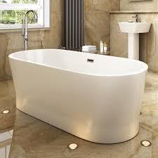 designer bathroom freestanding modern roll top baths ebay chilwa contemporary free standing bath br83