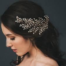 bridal tiara leaves ornament bridal tiara 786shop4you