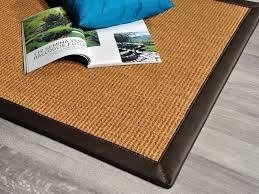 zerbino di cocco delhi tappeto su misura