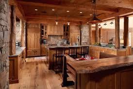 cuisine rustique et moderne cuisines en chane cuisines en bois massif cuisines rustiques 1jpg