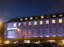 john lewis christmas 2016 and new year shopping opening times