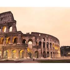 colosseum rome wall mural wr50504 the home depot