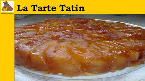 tarte tatin cuisine az la tarte tatin recette facile hd
