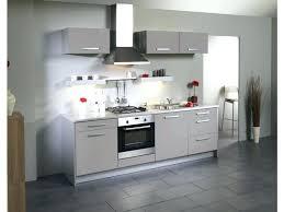 cuisine teissa meuble cuisine gris clair beautiful ikea s de newsindo co