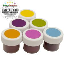 easter egg decorating kits easter egg decorating colors by trucolor