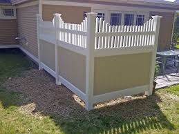 Patio Fence Ideas Small Patio Fence Ideas Home Design Ideas