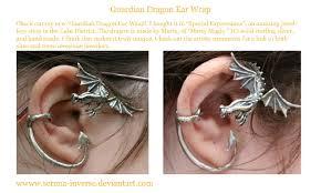 s ear cuffs guardian ear cuff by serena inverse on deviantart