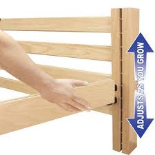 College Loft Bed University Loft Graduate Series Twin Xl Open Loft Bed Wild Cherry