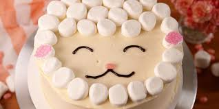 20 easy easter cake ideas recipes for cute easter cakes u2014delish com