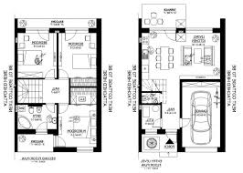 1000 sq ft floor plans modern style house plan 3 beds 1 50 baths 1000 sq ft plan 538