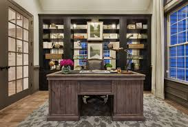 Officedesigns Motivational Rustic Home Office Designs That Will Inspire You