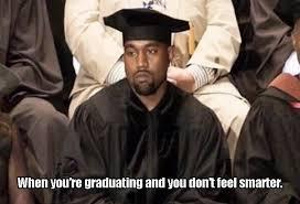 Graduation Meme - still no