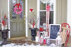 22 sweet and cute valentine porch décor ideas gardenoholic