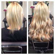 glue in extensions of cinderella hair extensions keratin glue tips in