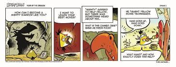 angry birds seasons dragon comic parts