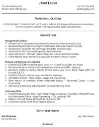 professional objectives writing effective resume ppt a good objective objectives sample