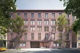 david chipperfield u0027s west village condo gets green light from