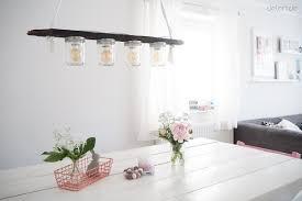 Wohnzimmer Lampe Anleitung Diy Lampe Esstisch Delari
