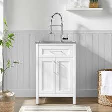 free standing kitchen sink cabinet freestanding kitchen sinks costco