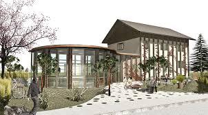 garden bar with ravnikar potokar d o o strehovec architecture