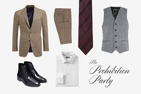 what to wear for new year what to wear this new year s the gentlemanual a handbook