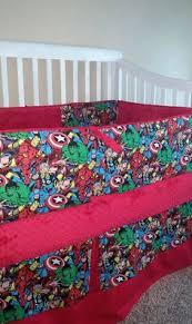 Marvel Baby Bedding Black Marvel Crib Bedding Set Comicdiy Pinterest Bed Sets