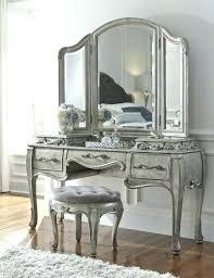 mirrored bedroom vanity table bedroom vanity mirror empiricos club
