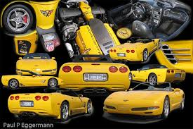 yellow corvette c5 yellow corvettes corvette photography paul eggermann c6registry