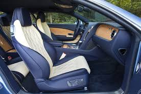 bentley gtc interior 2013 bentley continental gt interior image collections cars