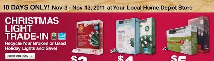home depot christmas light exchange for home d 22034
