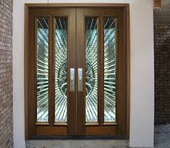 designer exterior doors modern contemporary exterior doors for