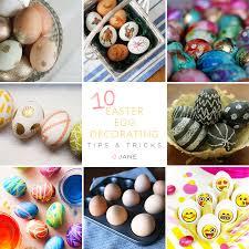 easter egg decorating tips easter egg decorating tips and tricks