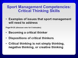 1 managing sport in the 21st century ppt video online download