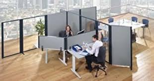 separateur bureau séparateur de bureau pour épaisseur plateau 21 42 mm h x l