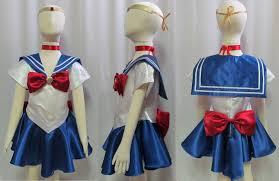 halloween child u0027s sailor moon costume cosplay costume size