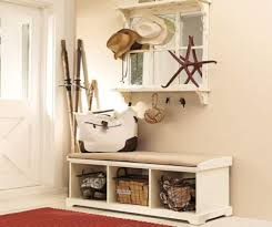 bench entryway bench cushion create entry hall bench with