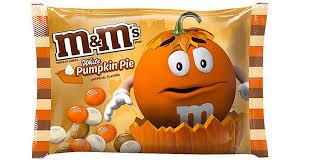 michigan city halloween store white chocolate pumpkin pie mms halloween 2017
