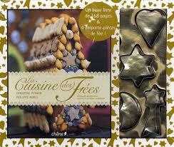 la cuisine de christine la cuisine des fées christine ferber decitre 9782842779955