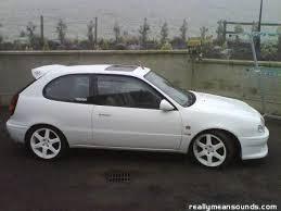 rms garage s 1998 toyota corolla gs 1 3 tte