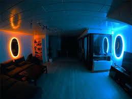 chambre led neon chambre grand jeu personnalisac nacon signe lumiare fusace