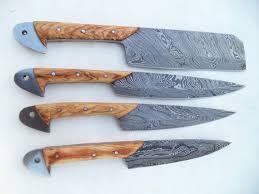 custom kitchen knives for sale kitchen beautiful custom kitchen knife set knives handmade