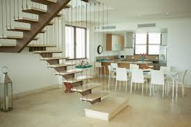 Hanging Stairs Design Stairs Hanging Vs Suspended Stairs Home Dezign