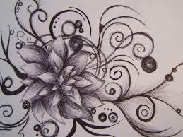 lotus clipart pencil sketch pencil and in color lotus clipart