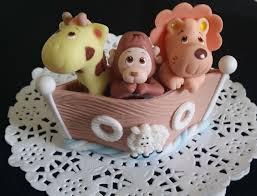 noahs ark baby shower noah u0027s ark cake topper noah u0027s